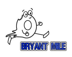 Peter's Run 5K and The Bryant Mile