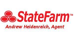 Andrew Heidenreich - State Farm Insurance Agent