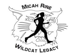 Micah Rine Wildcat Legacy 5k