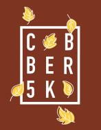 Cobber 5k and Niblet Kids' Mile