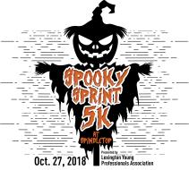 Spooky Sprint 5K