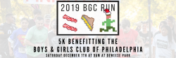 2019 5K BGC Bacon & Grilled Cheese Run (Date Changed to Dec 7th) HAS BEEN CANCELED!
