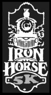 Iron Horse Festival  5K