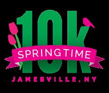 Springtime 10k