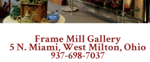 Frame Mill Gallery