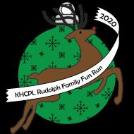 KHCPL RUDOLPH FAMILY FUN VIRTUAL RUN/WALK