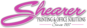 Shearer Printing & Office Solutions