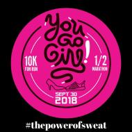 YGG Half Marathon