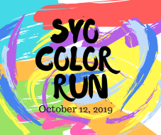 SYO Color Run
