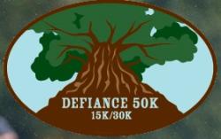 Defiance 50K, 30K, 15K