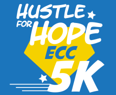 2018 The Elaine Clark Center Hustle for Hope 5K & 1.5 Mile Fun Run - Superhero Hustle!