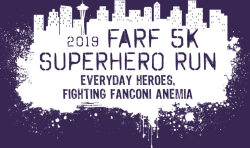 FARF 5K  Superhero Run