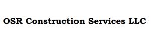OSR Construction Services, LLC