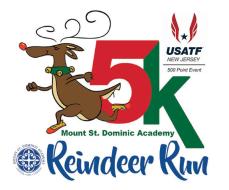 2021 MSDA 5K Reindeer Run/Walk