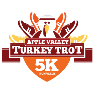 Apple Valley Turkey Trot 5K