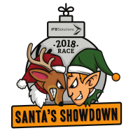 Santa's Showdown: Reindeer vs. Elves 2.5 Mile Race