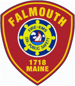 Falmouth Fire-EMS Department
