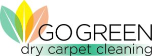 Go Green Dry Carpet Cleaning