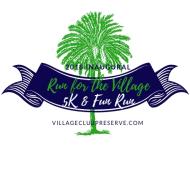 Run for the Village 5K & Fun Run