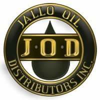 JALLO OIL DISTRIBUTION