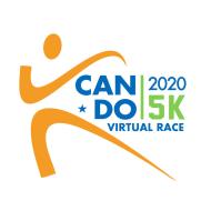 CanDo5K - Goes Virtual