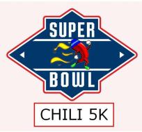 Super Bowl Chili 5K
