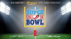 Aflac Super Chili Bowl 5K