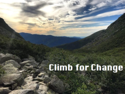 Climb for Change