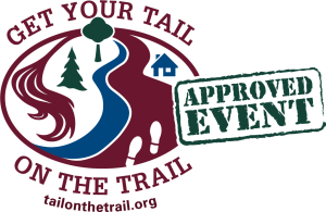 Get Your Tail On The Trail
