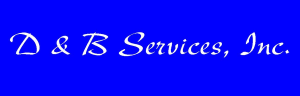 D & B Services