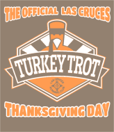 The Official Las Cruces Thanksgiving Day Turkey Trot