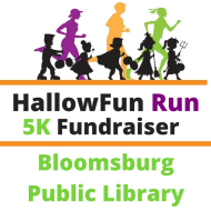 Bloomsburg Public Library Hallowfun Run 5k