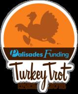 Palisades Funding Turkey Trot