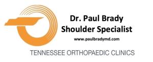 Tennessee Orthopaedic Clinics