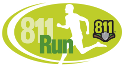 Illinois 811 Virtual Run/Walk