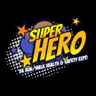Orange County Superhero 5K Run Walk Health & Safety Expo