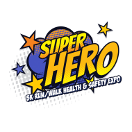 Los Angeles Superhero 5K Run Walk Health & Safety Expo