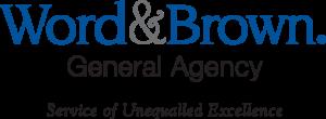 Word & Brown General Agency