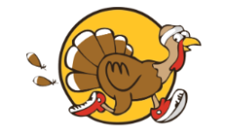 Trojan Turkey Trot 5k
