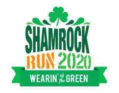 The Wearin' of the Green 5K Shamrock Run
