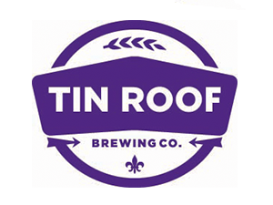 Tin Roof Brewing Co.