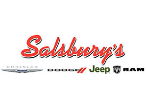 Salsbury's Chrysler Dodge Jeep Ram