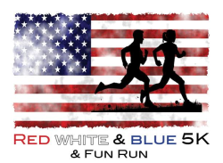 Red, White, and Blue 5K and Family Fun Run