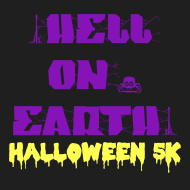 Hell on Earth Halloween 5k