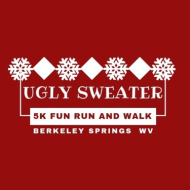 2018 Ugly Sweater 5K Fun Run/Walk