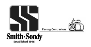 Smith • Sondy