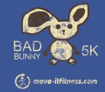 Bad Bunny 5K
