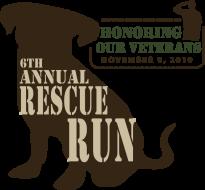 6th Annual RACERS Rescue Run 5K