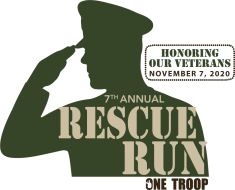 7th Annual RACERS Rescue Run 5K