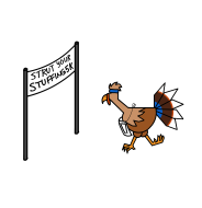 2018 Grant County Rescue Mission Thanksgiving 5k